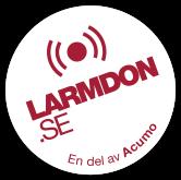 Larmdon