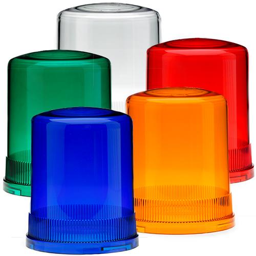 Färgad lins till modell 500/501, 400/401 & 200/201