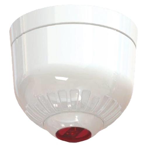 Takmonterat bilxtljus godkänt enligt EN54-23