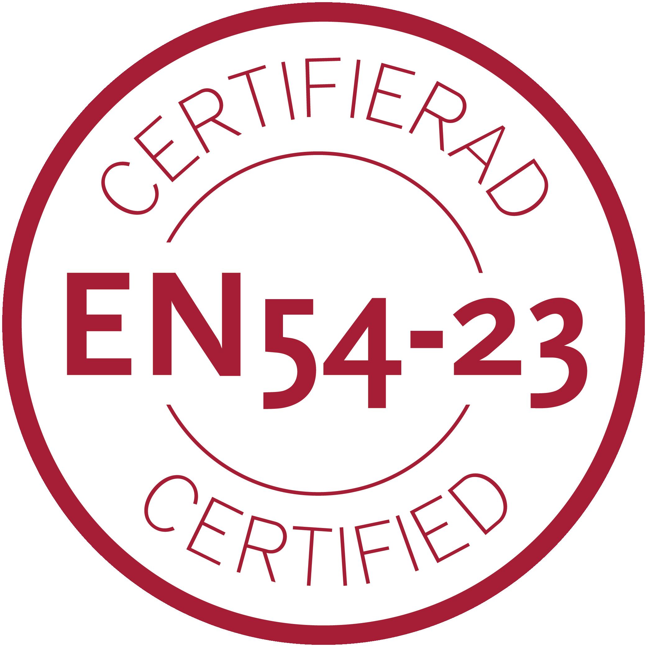EN54-23