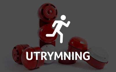 utrymning - acs nordic