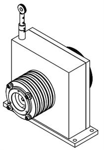 Wire-modul CD150