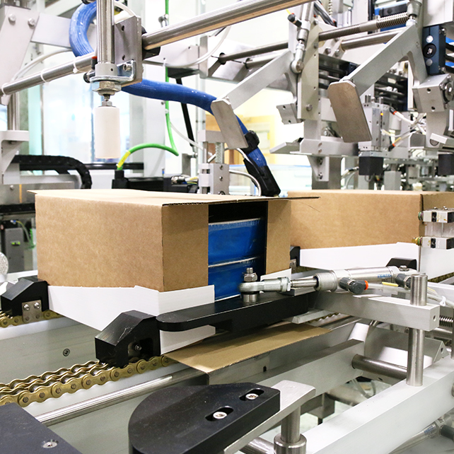Österbergs Förpackningsmaskiner AB