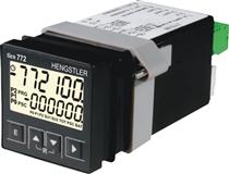 Digitala räknare och displayer