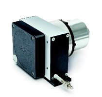 Wire-moduler med encoder