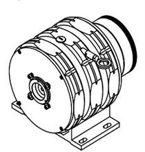 Wire-modul CDS1820