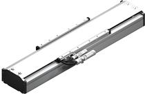 Linjärmotor DSM 160P, 200P