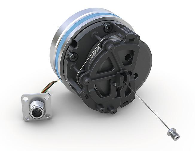 Wire-modul SGH25